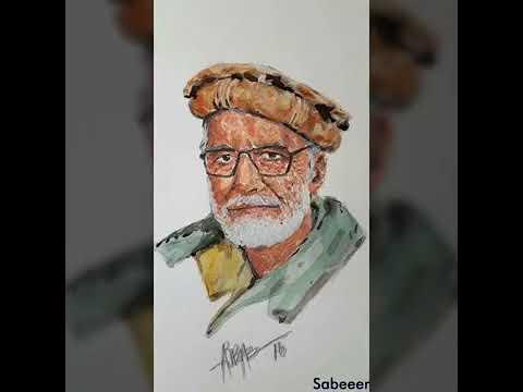 Xxx Mp4 Sardar Ali Takar Ajmal Khattak Baba Azad Nazam By Tahir Ullah Katlang 3gp Sex