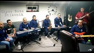 Gipsy Buza Štiavnik - Studio JD - 1