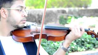 Yeh Fitoor Mera | Cover | Violin Mix | Ft. Pratap Dodla | Arijit Singh | Amit Trivedi