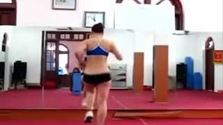 Aerobic - khởi động