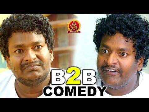 Non-Stop Satya Back to Back Comedy Scenes || Telugu Comedy Scenes ||