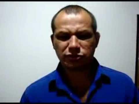 Video Humoristico Orlando Sodré para o Luciano Huck