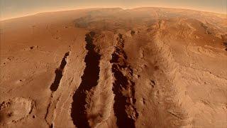 Mars: The Secret Science