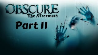 Obscure the Aftermath: Kenny Kong - Part 11