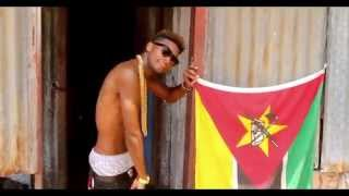 Moz Gang ft Capo Gang-PUTO DO GUETTO by Glass