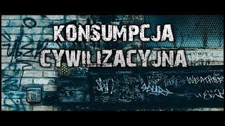 Konsumpcja cywilizacyjna - CreepyPasta (PL)