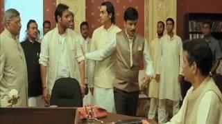 Ajay Devgn Joins Manoj Bajpai - Raajneeti