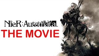 NIER Automata THE MOVIE