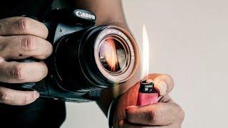 10 CAMERA TRICK! Videography dan Photography