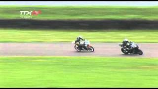 UK round 2 Anglesey TTXGP Tork India