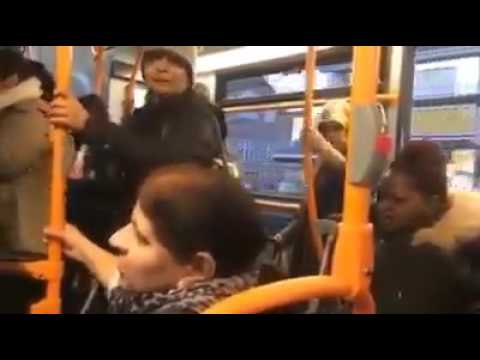 funny video must watch, punjabi aunty fight