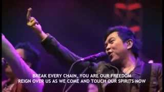 'OPEN THE SKY' JPCC Worship True Worshippers   HD   YouTube