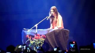 Christina Perri - Jar of Hearts (Live in Jakarta, 5 June 2012)