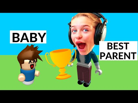WHICH NORRIS NUT IS THE BEST PARENT in Adopt Me Roblox Gaming w The Norris Nuts