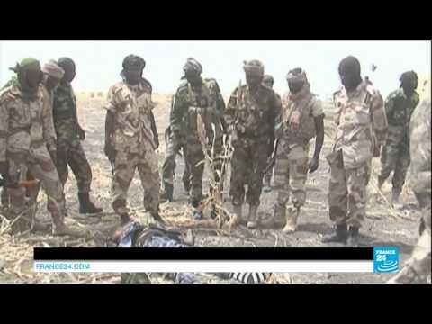 NIGERIA Boko Haram attack on Borno State takes 30 lives