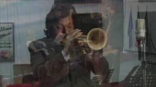The immigrant  ( Godfather  II soundtrack)   HD     Andrea Giuffredi trumpet