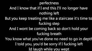Eminem 25 to Life (Lyrics Dirty)
