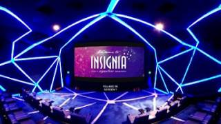 Experience Insignia at INOX Laserplex, Nariman Point in Virtual Reality