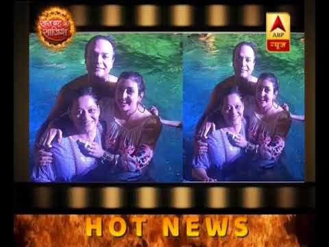 Xxx Mp4 Pool Party Of Pics Of Juhi Parmar And Producer Siddhartha Tiwari 3gp Sex