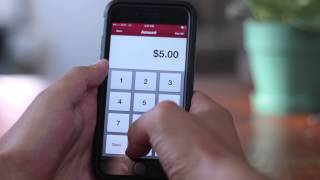 Peoples Bank & Trust Co. Mobile Banking Transferring Funds
