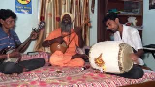 khachar vetor achin pakhi sang by Arjun Khyapa