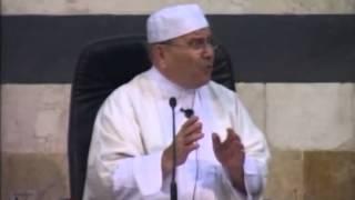 يا أيها الذين آمنوا لا تقدموا بين يدي الله ورسوله للدكتور محمد راتب النابلسي