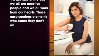 'Film industry is always a soft target': Divya Khosla over attack on Bhansali  - ANI #News