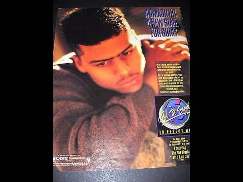 AL B. SURE If I'm Not Your Lover R&B