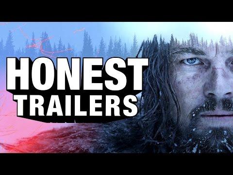 Honest Trailers The Revenant