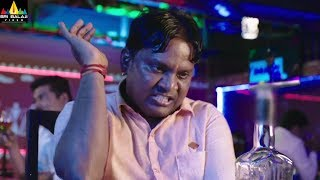 Anando Brahma Movie Thagubothu Ramesh Trailer   Latest Telugu Trailers 2017   Sri Balaji Video