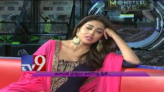 Shriya's Boldest & Uncensored Interview To Date ! - TV9 Exclusive