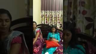 amar ekla akash.. by Urmila & Pinky