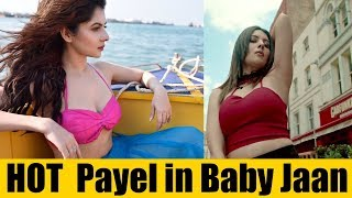 Payel Sarkar in Baby Jaan||Bhaijaan Elo Re Songs||Shakib Khan||Payel||Srabanti