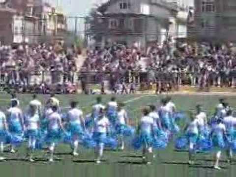 23 Nisan Modern Dans Gösterisi Çatalca