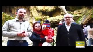 سفر نوروزی به منطقه آزاد ارس - جلفا Jolfa in East Azerbaijan