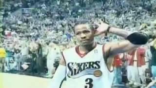 Allen Iverson: Shook Ones (Career Mix HD)