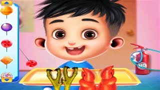 Fun Baby Care Games - Play Amazing Doctor Tools - Funny Doctor Gameplay Android /ios