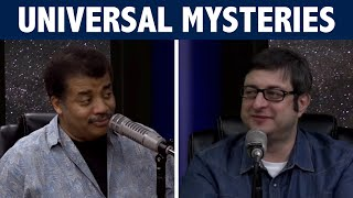New Mysteries of the Universe | StarTalk with Neil deGrasse Tyson