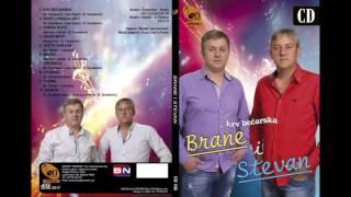 Brane i Stevan  - Krv becarska BN Music Audio 2017