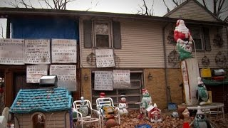 Homeowners Feel Trapped by Neighbor