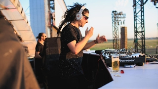 Skrillex  Live Full Set  Alfa Future People Festival Russia,  2014 FullHD 1080p
