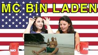 Fomo Daily Reacts To MC Bin Laden