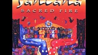 Santana - Sacred Fire Live in South America (1993)