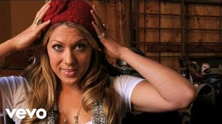 Colbie Caillat - I Never Told You (Behind the Scenes)