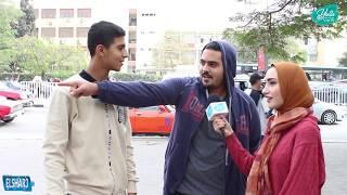 فضايح الصحاب   واحد شقط مزة صاحبه والتانى بيعمل منشن على فيديو +18