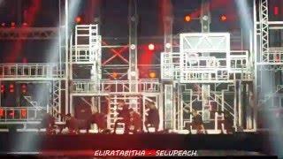 160227 The EXO'luxion in Jakarta - EXODUS