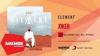 Joker feat. Anıl Piyancı - Bizimle Misin   Official Audio