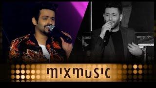 #MixMusic | حمد القطان - لو عليا - زياد برجي - بيحسدوني