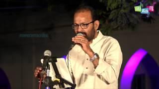 Kallara Gopan Sings Arikil Nee Undayirunnengil | Rakendu Music Show 2017