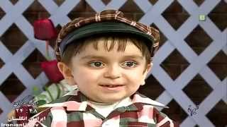 آقا یاسین بچه هوشیار / Best Funny Baby /  Afghan Joke/ Funy Video